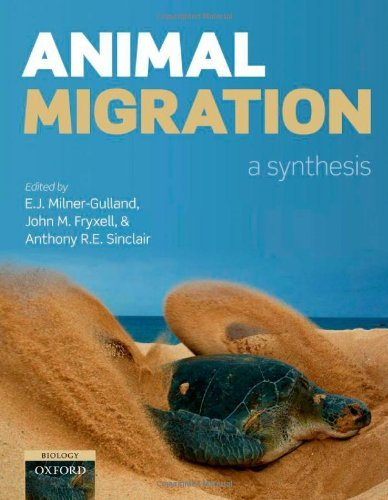 Animal Migration: A Synthesis (English Edition)