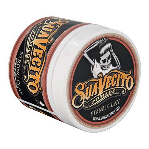Preisvergleich Produktbild Suavecito Firme Clay Pomade 113gr