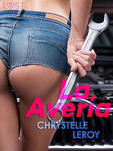 La avería de Chrystelle Leroy
