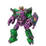 Hasbro Transformers - Scorponok Triple Changer WFC-E25 (Generations War for Cybertron: Earthrise, Action Figure da 53 cm da Collezione Titan Class)
