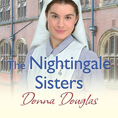The Nightingale Sisters cover art