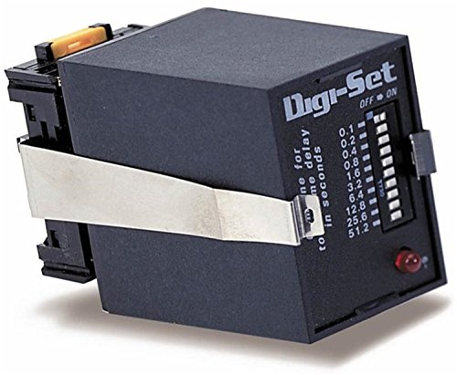 NOS 15838A Digi-Set Time Delay Switch