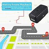 IMG-2 gps tracker per auto localizzatore