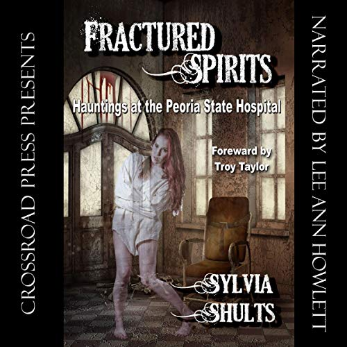 Fractured Spirits  By  cover art