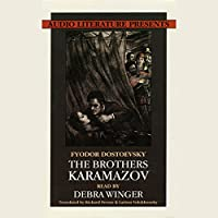 The Brothers Karamazov's image