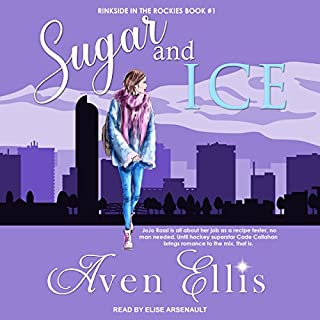 Sugar and Ice cover art