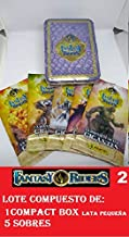 Amazon.es: PANINI FANTASY RIDERS