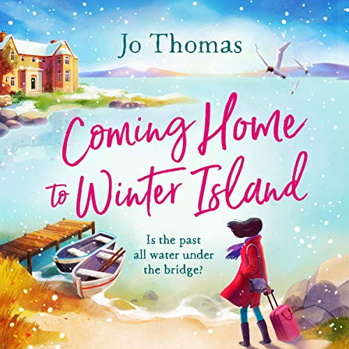 Coming Home to Winter Island cover art