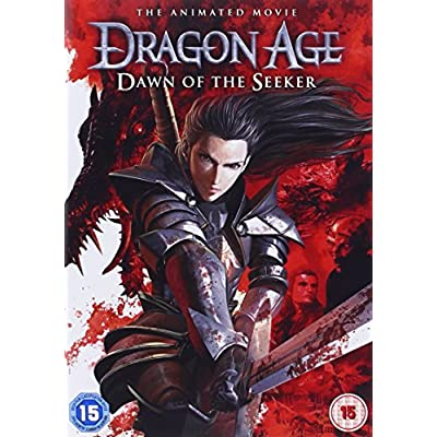 Cheap Dragon Age Dawn Of The Seeker Price Comparison For