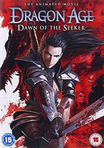 Dragon Age: Dawn of the Seeker [DVD] [Reino Unido]