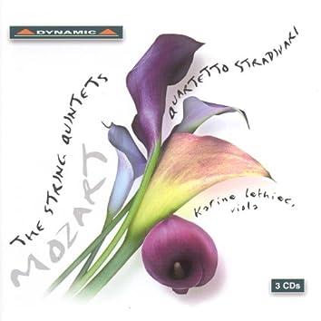 Mozart: String Quintets (Complete)