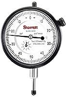 Starrett 655-341 / 5Jダイヤルインジケータ