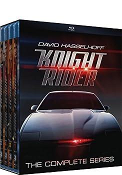Best knight rider blu ray Reviews