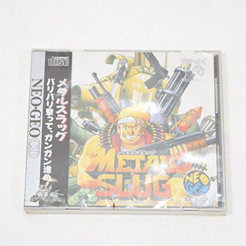 Metal Slug [Import Japonais]