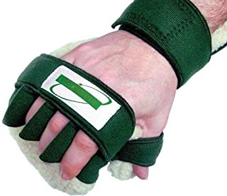 Resting Hand Splint Small Left - World Wide Shipping