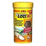 JBL NovoLotl Nourriture pour Aquariophilie 250 ml Taille XL