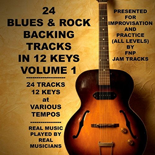 Kansas City Style Blues Jam Track in Db_110 bpm