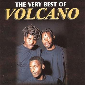 The Very Best of Volcano