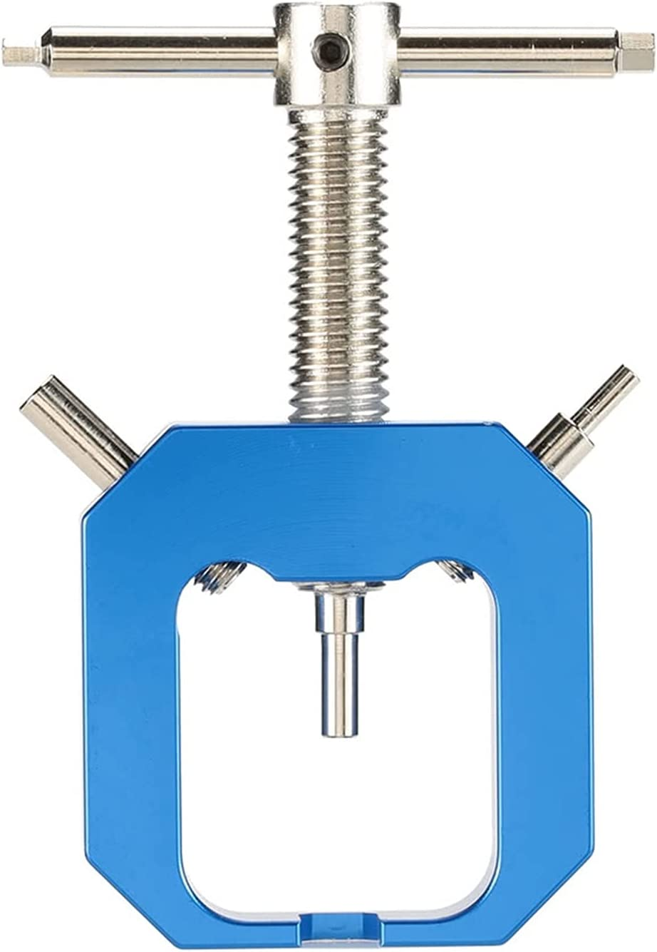 YEZIQ Ranking TOP10 Hydraulic Tool- Blue Gear Du Puller All stores are sold Bearing Tool Extractor