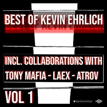 Best Of Kevin Ehrlich Vol 1