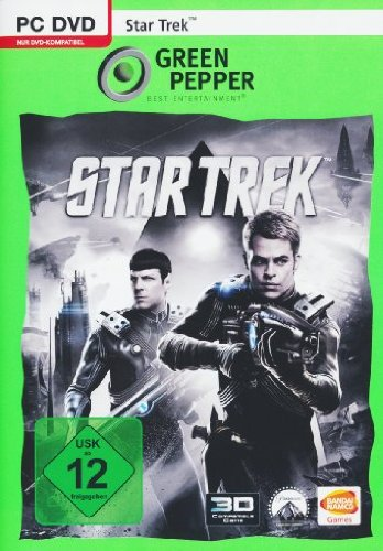 Star Trek - Das Videospiel [Green Pepper] - [PC]