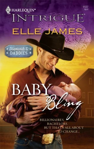 Baby Bling (Diamonds and Daddies Book 3)