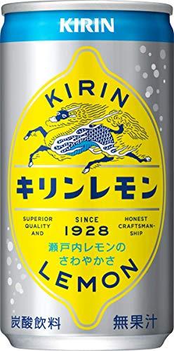 キリンレモン 190ml×30本 缶