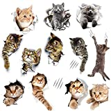 WMdecal 12PCS Removable...image