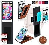 reboon Hülle für Archos Diamond Plus Tasche Cover Case