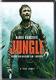 JUNGLE DVD