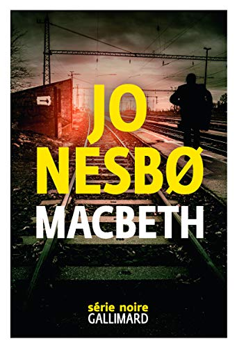 Macbeth (Thrillers) (French Edition) [French] 2072786053 Book Cover