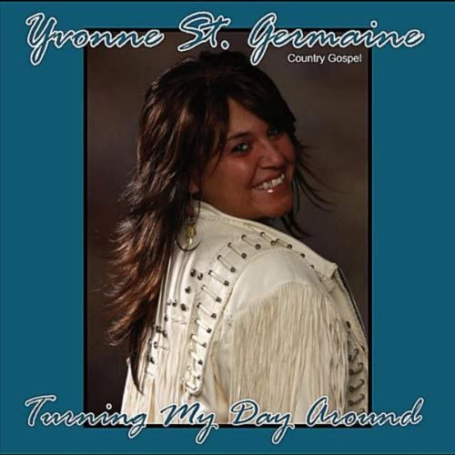 Yvonne St. Germaine