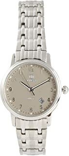 Analog Stainless Steel Watch For Women by Olivera, OL5021