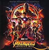 Avengers: Infinity War (Original Motion Picture...