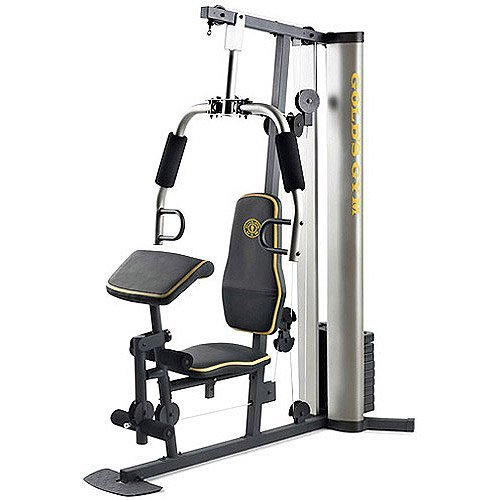 Gold's XR 55 Home Gym