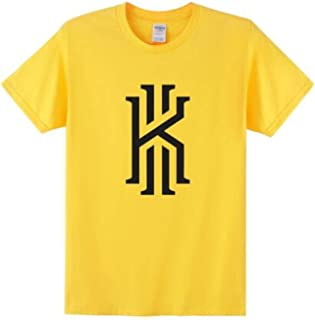 Kyrie Irving Shirt Tshirt Cotton Merch Shirts for Womens Girls Boys Mens Multicolor Merchandise Clothing Poster