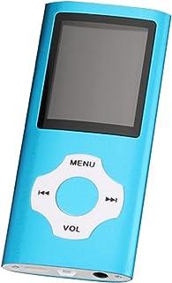 $40 » Portable Mini Mp3 Player,with Fm Radio USB/tf Card Function Mp3 Music Playerhifi Sport Loudspeaker Music Bass Speaker (32G...
