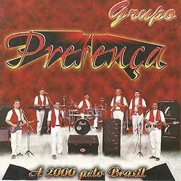 A 2000 pelo Brasil