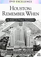 Houston Remember When [DVD] [Import]