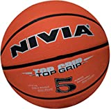 Age Group 9 Years & Below Certification Approved by Basketball Federation of India Other Body Features Leather Feel, Nylon Wound, Broad Deep Grove Pattern, High Grip Pebble Other Features Premier Range, Super Durability, All Surface, All Weather