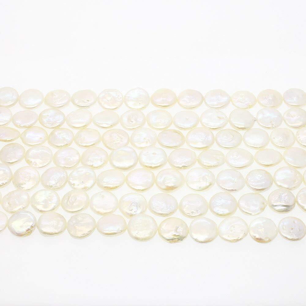 Arlington Mall BD-11647 DIY Beads Colorado Springs Mall Natural Freshwater AAA Pearl Loose Grad