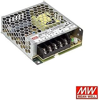 Meanwell LRS-35-24 36W 24V 1.5A Strip LED AC/DC LED Power Supply Driver