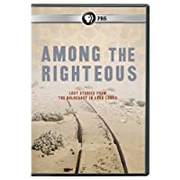Among the Righteous: Lost Stories From Holocaust [DVD] [Import]