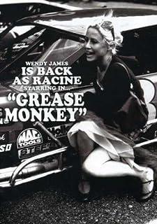 Grease Monkey [DVD] [Import]