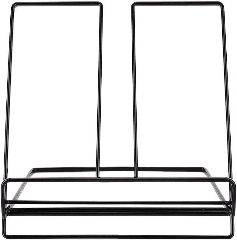 Book Stand Exquisite Workmanship 19 x 19 x 18.5 cm / 7.5 x 7.5 x