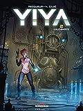 Yiya T2 - L'Alchimiste