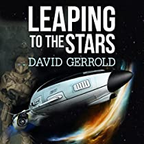 Leaping To The Stars Audiobook By David Gerrold