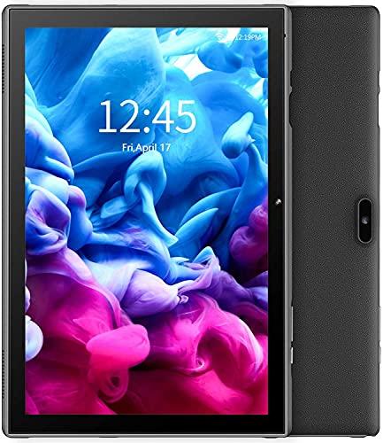 Android10.0 Goタブレット ワンーキョー タブレット 10.1インチ Android 10.0 RAM2GB/ROM32GB Wi-Fiモデル デュアルカメラ GPS FM機能搭載 顔認証 日本語取扱説明書 Matrixpad S10
