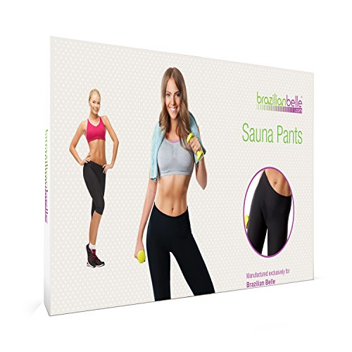 brazilian belle weight loss pants