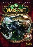 World of warcraft - Mists of Pandaria [import anglais]